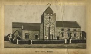 parish church midhurst